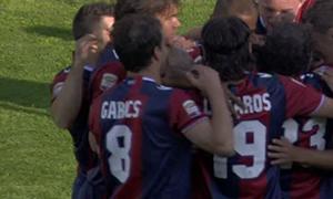 Parma 0-2 Bologna