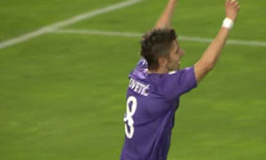 Pescara 1-5 Fiorentina