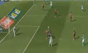 Real Betis 1-0 Celta de Vigo