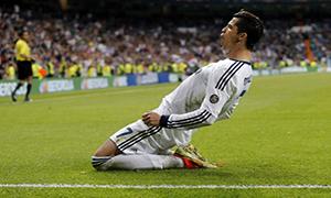 Real Madrid 4-3 Valladolid