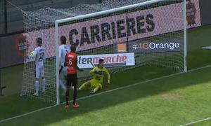 Rennes 3-0 Nice