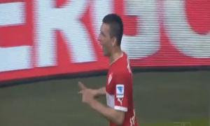 Schalke 1-2 Stuttgart