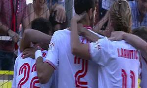 Sevilla 3-0 Espanyol
