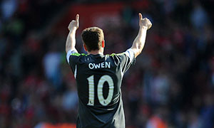 Southampton 1-1 Stoke City