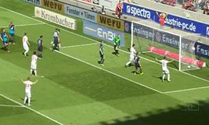 Stuttgart 2-2 Mainz