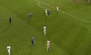 Troyes 1-0 Bordeaux
