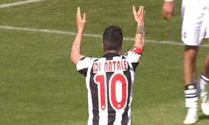 Udinese 2-1 Atalanta