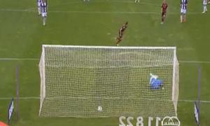 Valladolid 0-2 Celta de Vigo