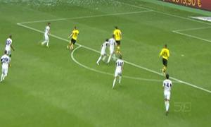 Wolfsburg 3-3 Borussia Dortmund