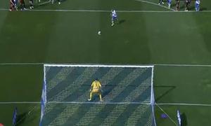 Real Zaragoza 3-0 Rayo Vallecano