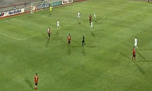 Albania 1-1 Norway