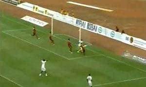 Angola 1-1 Senegal