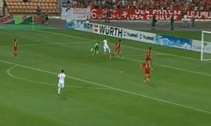 Armenia 0-1 Malta