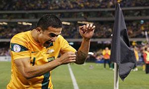 Australia 4-0 Jordan