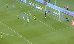 Celta Vigo 1-0 Espanyol