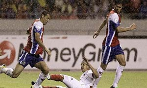 Costa Rica 2-0 Panama