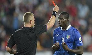 Czech Republic 0-0 Italy