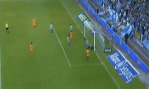 Deportivo La Coruna 0-1 Real Sociedad