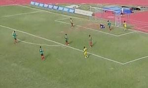 Ethiopia 2-1 South Africa