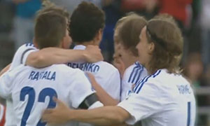 Finland 1-0 Belarus