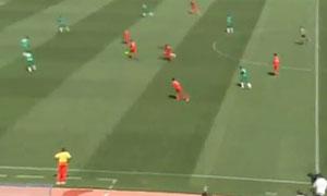 Ghana 1-1 Ivory Coast