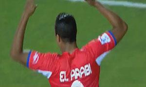 Granada 2-0 Getafe