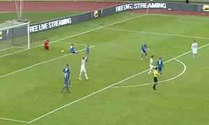 Iceland 2-4 Slovenia