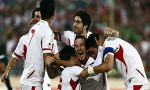 Iran 4-0 Lebanon