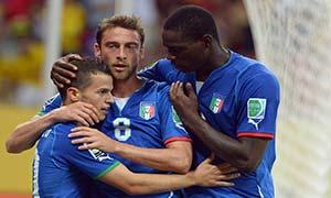 Italy 4-3 Japan