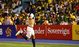 Jamaica 1-2 United States