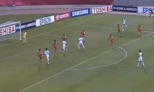 Jordan 1-0 Oman