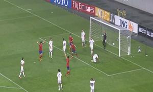 South Korea 1-0 Uzbekistan