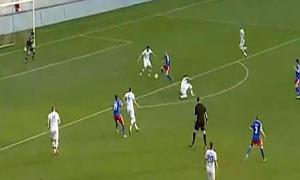 Liechtenstein 1-1 Slovakia