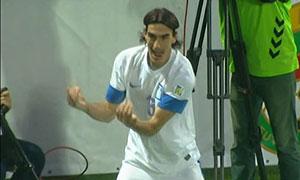 Lithuania 0-1 Greece