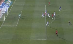 Mallorca 4-2 Valladolid
