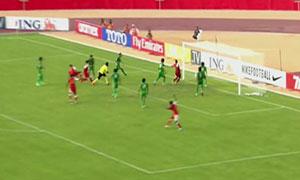 Oman 1-0 Iraq