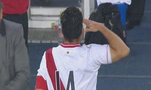 Peru 1-0 Ecuador