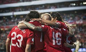 Portugal 1-0 Russia