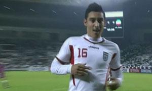 Qatar 0-1 Iran