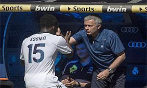 Real Madrid 4-2 Osasuna