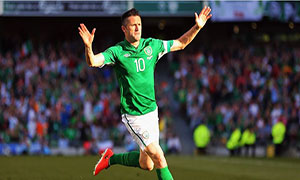Republic of Ireland 3-0 Faroe Islands