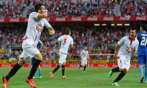 Sevilla 4-3 Valencia