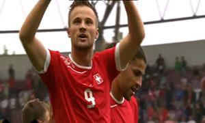 Switzerland 1-0 Cyprus