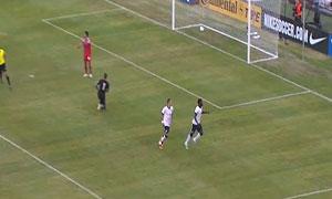 United States 2-0 Panama
