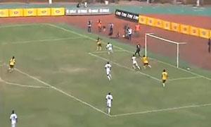 Uganda 2-1 Angola