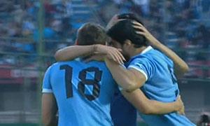Uruguay 1-0 France