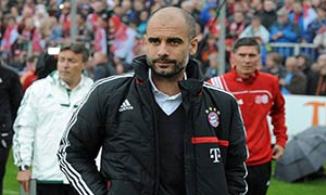 Wildenau 1-15 Bayern Munich