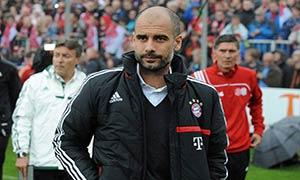Wildenau 1-15 Bayern Munich
