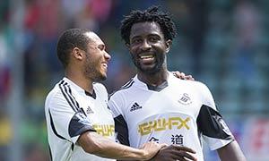 ADO Den Haag 0-1 Swansea City