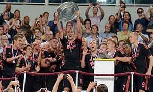 AZ Alkmaar 2-3 Ajax